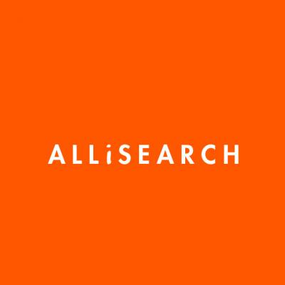 ALLiSEARCH Logo